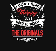 Watch The Originals Unisex T-Shirt