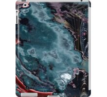 The Weight of Time iPad Case/Skin