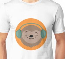 Sloth Jams Unisex T-Shirt