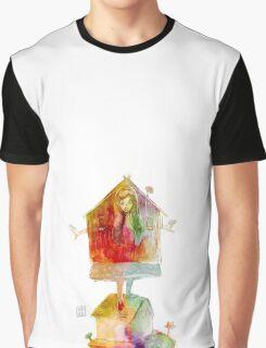 Wonderland Mabel Graphic T-Shirt