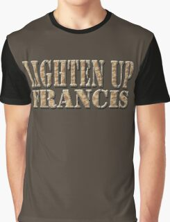 LIGHTEN UP FRANCIS - desert camo Graphic T-Shirt