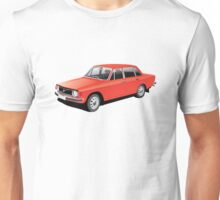 Volvo 144 illustration Unisex T-Shirt
