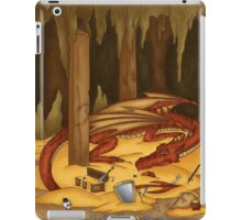 The Hobbit Redesign iPad Case/Skin