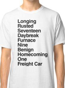 Trigger [black] Classic T-Shirt