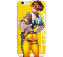 Sexy Gun Girl iPhone Case/Skin
