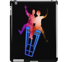 BOGUS iPad Case/Skin
