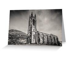 Dunlewey Church of Ireland Greeting Card