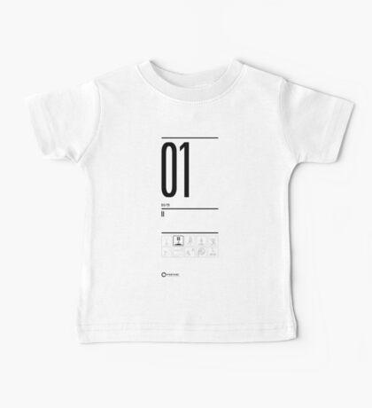 TEST 01 Baby Tee