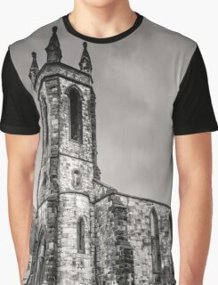 Dunlewey Church of Ireland Graphic T-Shirt