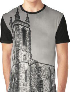 Dunlewey Church of Ireland Graphic T-Shirt