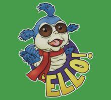 'Ello! Kids Tee