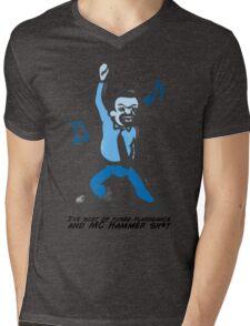 David Brent - The Office - Dance Mens V-Neck T-Shirt