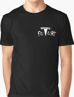 Tesla motors is Future - Cars Elon Musk Graphic T-Shirt