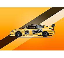 Holden Monaro CV8 427C Garry Rogers Motorsport (2002) Photographic Print