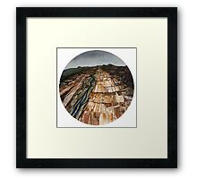 Land of Promise Framed Print