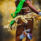 The Samba Dancer by Chris Lord