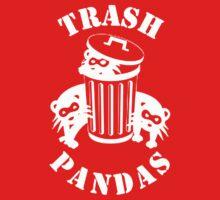 Trash Panda Kids Tee