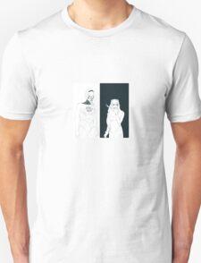 Death Grips - The Money Store - Evangelion T-Shirt
