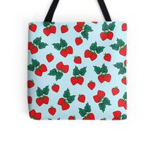 Berry Berry Tote Bag