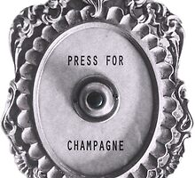 Champagne on Demand by Michael Roman