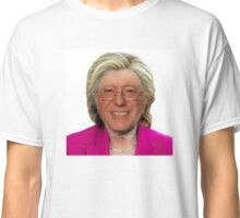 Bernice Anders For President Classic T-Shirt