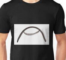 Alchemical Symbols - Silver Eight Unisex T-Shirt