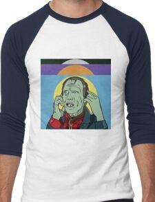 Day of the Dead - Bub Men's Baseball ¾ T-Shirt