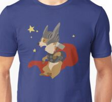 Thorgi, The Corgi God Of Thunder Unisex T-Shirt