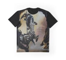 Dare to Pass Graphic T-Shirt