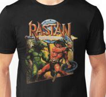Rastan Unisex T-Shirt