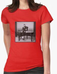 Shindy - Der Schöne und die Beats  Womens Fitted T-Shirt