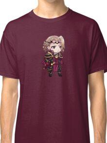 Fire Emblem Fates- Xander Classic T-Shirt