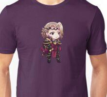 Fire Emblem Fates- Xander Unisex T-Shirt