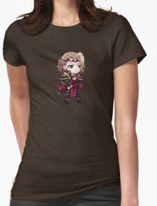 Fire Emblem Fates- Xander Womens Fitted T-Shirt