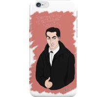 Khanlock iPhone Case/Skin
