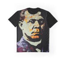 Booker T. Washington (Tuskegee) Graphic T-Shirt