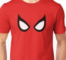 Spidy Eyes Unisex T-Shirt