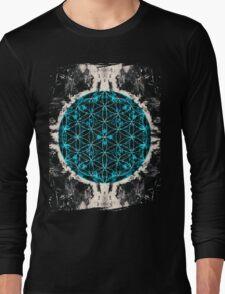 Flower of Life 4/16b Long Sleeve T-Shirt