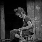 Working woman - Vietnam by EveW