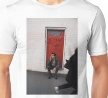 Caught. Unisex T-Shirt