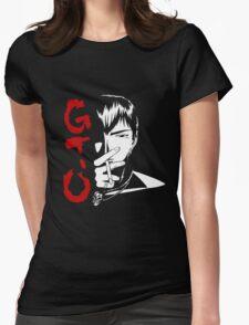 "<GTO> Onizuka ""GTO"" Womens Fitted T-Shirt"