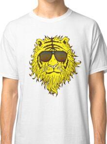 Liger (Rock Star) Classic T-Shirt