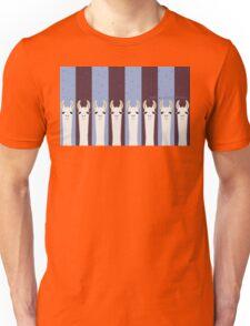 LLAMAS or ALPACAS ?? Unisex T-Shirt