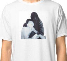 Crystal castles Classic T-Shirt