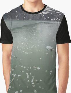 Glacier melt Graphic T-Shirt