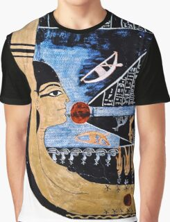 NUT - She who Bore the Gods Graphic T-Shirt