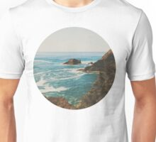 Oregon Coast Unisex T-Shirt
