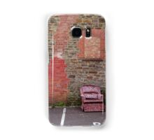 Room with View By a Chimney Samsung Galaxy Case/Skin