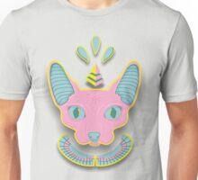 Sphinx faithful Unisex T-Shirt