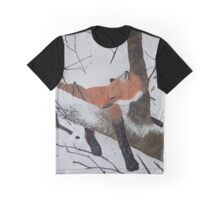 Steel Necklace Graphic T-Shirt
